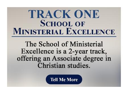 World Bible Training Institute